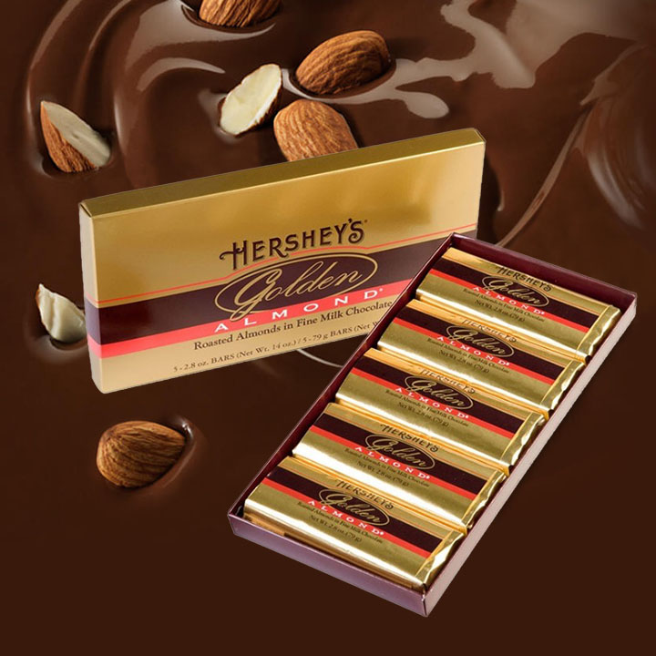 Hershey's Chocolate and Cocoa